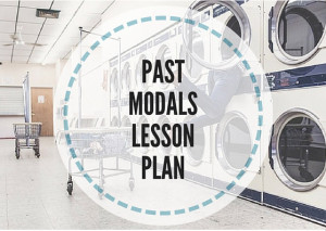 PAST-MODALS-LESSON-PLAN