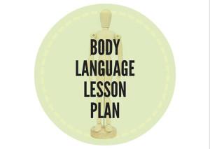 BODY-LANGUAGELESSON-PLAN
