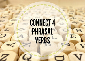 CONNECT-4-PHRASAL-VERBS
