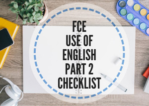 FCE-USE-OF-ENGLISH-PART-2