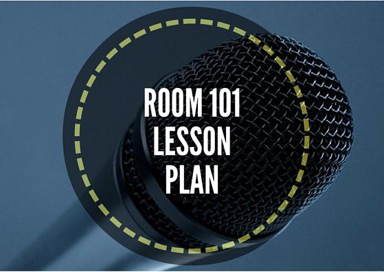 room 101 essays