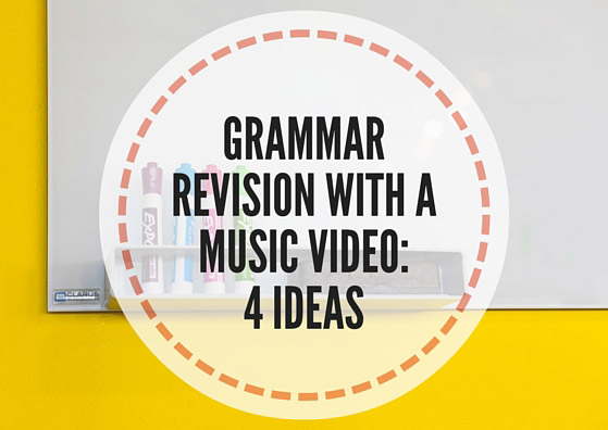 Quickly answered songs for teaching esl teens