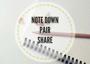 NOTE-DOWNPAIRSHARELISTENING-AND-SPEAKING-ACTIVITY