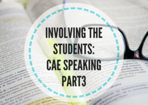 CAE-SPEAKING-PART3