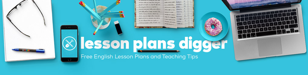 Lesson Plans Digger