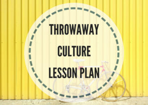 throwaway culture